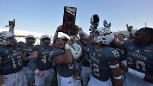 Uc Davis Football Vs Montana One Aggie Network
