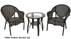 cm 57 rattan garden set php 6 500
