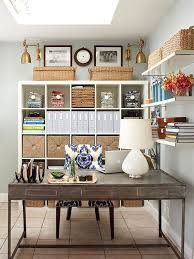 storage ideas for office. Creative Storage Tips And 24 Other Top Home Pins From Better Homes Gardens. Ideas For Office