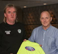 Finn Harps and Superior MICAD Security link up - Highland Radio - Latest  Donegal News and Sport