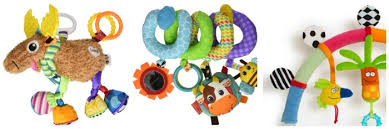 stroller toys for baby
