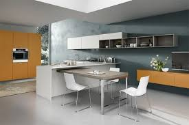 Unique Modern Kitchen Wall Colors Of Paint Ideas How To Inside Design