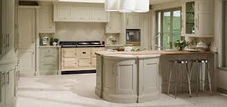Interior Designs For Kitchens Beauteous Exclusive Kitchens R Jones Building Interior Contractors
