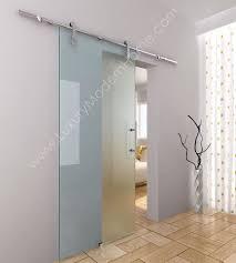 berlin 1 frameless sliding glass barn door hardware only pertaining to excellent bathroom shower door hardware