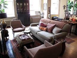 Inspiring fortable Living Room Modern Sofa Small Table