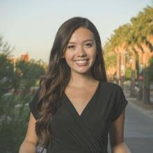 Staff Profiles Asian Pacific American Student Affairs