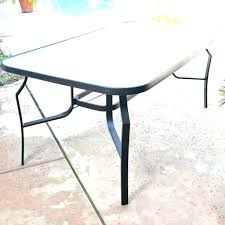 replacement outdoor table top round table top replacement patio table top patio table top replacement ideas