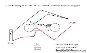 the steel guitar forum view topic volume and tone wiring carvin offers a number of wiring diagrams at carvinguitars com manuals pickup wiring pdf these or not be useful but offer options