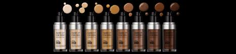 makeup forever. ultra hd foundation by make up for ever. 100% flawless. 0% noticeable makeup forever