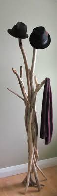 Cheap Standing Coat Rack Yosemite Coat Rack Wooden Tree Uncommongoods Best Kitchen Remodels 93