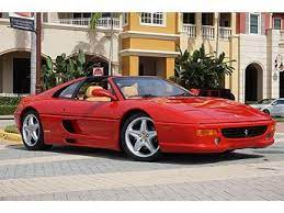 Ferrari of washington is thrilled to announce the arrival of this amazing 1998 f335 berlinetta , this car is finished in rosso corsa with beige interior. Used Ferrari F355 For Sale Near Me With Photos Carfax