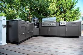 danver stainless outdoor kitchens bethesda maryland why are outdoor stainless steel cabinets