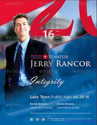 Political Event Flyer Political Flyers Under Fontanacountryinn Com