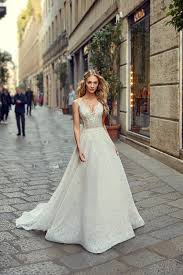 milano eddy k bridal gowns designer wedding dresses 2017