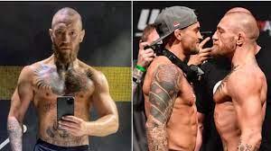 Conor McGregor: Fans believe UFC star's ...