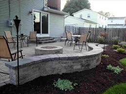 modern rhsculpturegrandecom pavers build fire pit on existing patio top modern collecti rhsculpturegrandecom simple backyard ideas