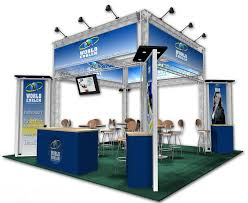 Trade Show Booth Design Ideas more 2020 trade show booths