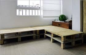 diy wood living room furniture. reclaimed pallet sectional sofa diy wood living room furniture