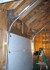 vertical lift garage door dumound residential doors designs decorating ideas 30
