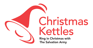 """Image result for kettle """"salvation army"""""""