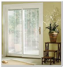 andersen sliding patio doors with built in blinds images about