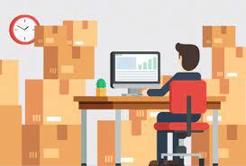e-Inventory Management - ZoomPlus Digitals