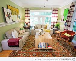 15 vibrant small living room decor ideas home design lover