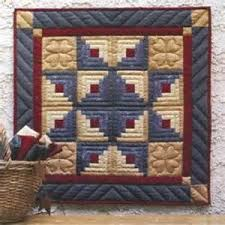 Best 25+ Rustic quilts ideas on Pinterest | DIY rustic bunting ... & Log Cabin Quilt Designs | Log Cabin Quilt Patterns | Rustic Quilts Adamdwight.com