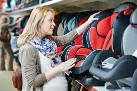 infant vs convertible car seat