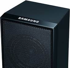 Samsung HT-H4500R 5.1 3D Blu-ray-Heimkinosystem (500W, Smart TV) schwarz :  Amazon.de: Elektronik & Foto