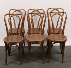 great northern bentwood ice cream parlor chairs 6