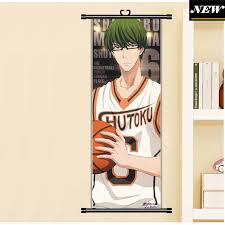 45x125 см куроко Нет Basuke Баскетбол Midorima. SHINTAROU ...