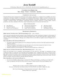 Construction Resume Template Download Cv Template Joiner Examples