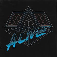 <b>Daft Punk</b> - <b>Alive</b> 2007 | Releases, Reviews, Credits | Discogs