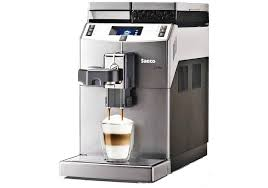 Saeco Barista Supremo Coffee Vending Machine Inspiration OFFICE COFFEE MACHINES Gourmet Specialty Coffee Coffee Training