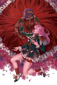 Revolutionary Girl Utena sold by ...