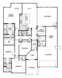 pinterest com  the 2,739 square foot sinlge story emerald plan features 4 bedrooms, 3 baths and