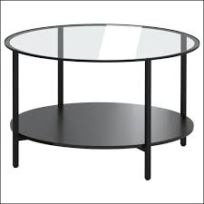 ikea coffee table glass top coffee tables round wicker coffee table glass top elegant ikea black