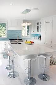 kitchen blue glass backsplash. Beautiful Blue Turquoise Glass Tiles Inside Kitchen Blue Backsplash E