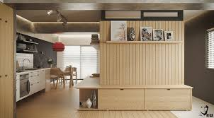 One Bedroom Apartments Concept HOUSE DESIGN AND OFFICE  Nice Design For One Room Apartment