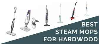 6 best steam mops for hardwood