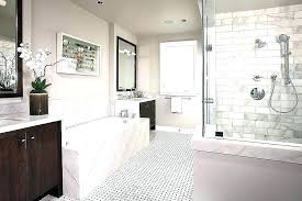 how much does it cost to tile a bathroom wall of tiling shower average small floor