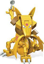 Mega Construx GKY87 - Pokemon Kadabra Bauset mit 92 Bausteinen, Spielzeug  ab 6 Jahren: Amazon.de: Spielzeug