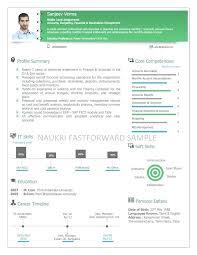 Visual Resume Templates Creative Graphic Design Resume Template