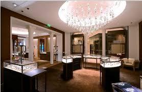 Jewelry Store Interior Design Best Ideas