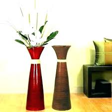 tall vases for living room good big floor ideas vase decor rattan best huge with big vases for living room magnificent decorative