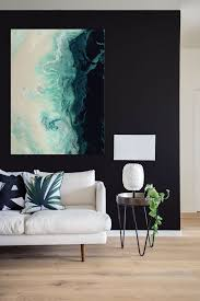 artwork for bedroom. how to display a statement artwork for bedroom e
