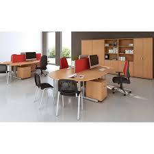 high office desk. PACIFIC Desk High 600mm Deep Wooden Office Storage Cupboard D