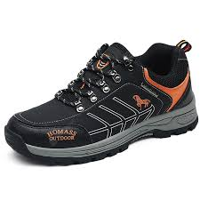 HOMASS <b>Men</b> Outdoor <b>Athletic</b> Hiking Shoes Sale, Price & Reviews ...