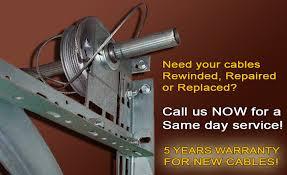 how to fix garage door cableHow To Fix Garage Door Cables  Wageuzi